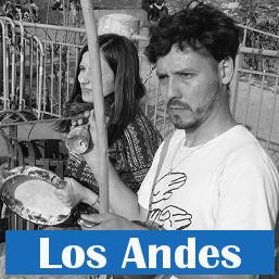 Grilo capoeira Bremen neustadt - Los Andes