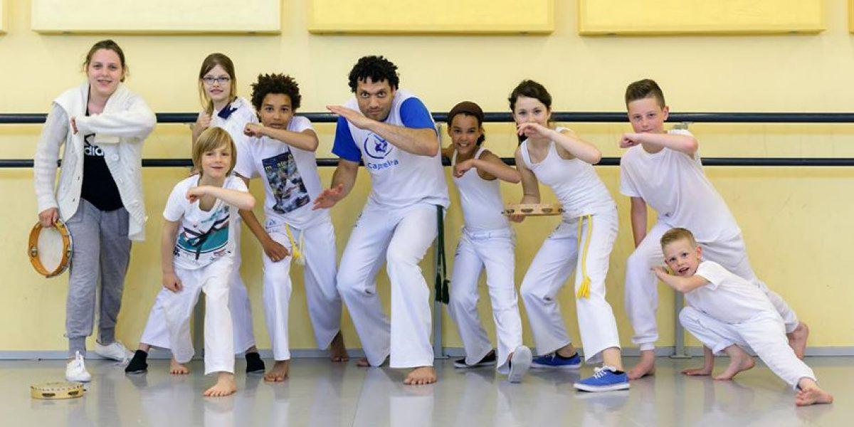 Capoeirales Den Haag