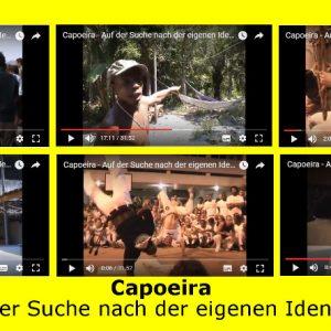 Capoeira documentary