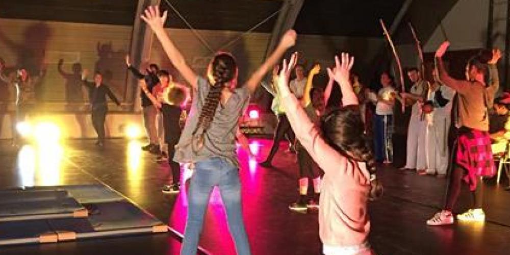 Open Dag: Chassé Dance Studios Amsterdam