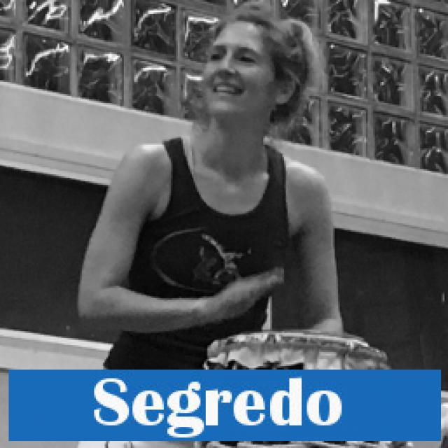 Professora Segredo