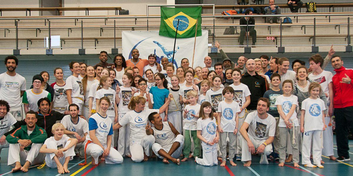 Grilo Capoeira