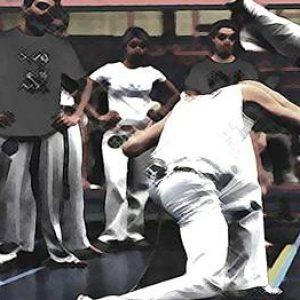 Grilo Capoeira – Workshop Leiden 2017