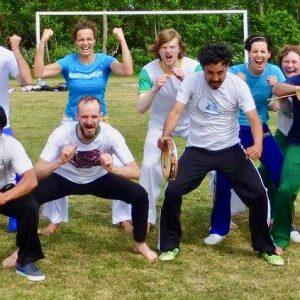 Photo's Primavera workshop Terschelling 2016 – Grilo Capoeira