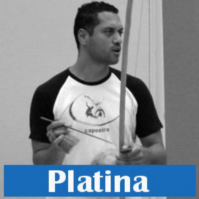 Professor Platina