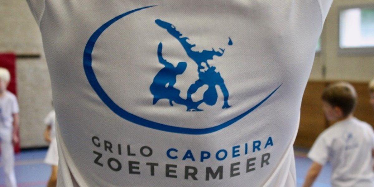 Capoeirales Zoetermeer